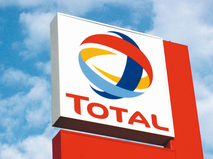 Total fait un don de 100 millions d