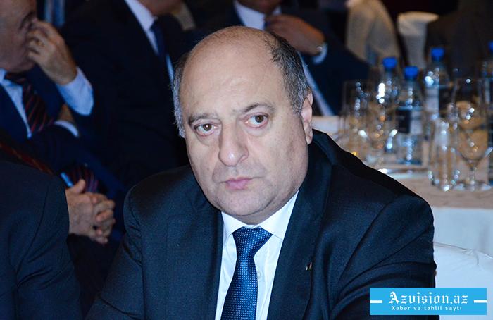 """Musa Quliyev: """"Səhiyyə Nazirliyi ləğv olunmayacaq"""""""