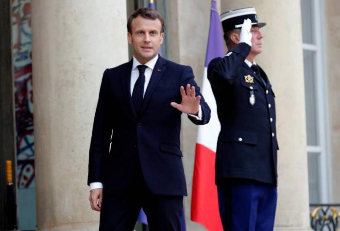 Iran: après un entretien avec Rohani, Macron appelle à éviter toute escalade dans la région