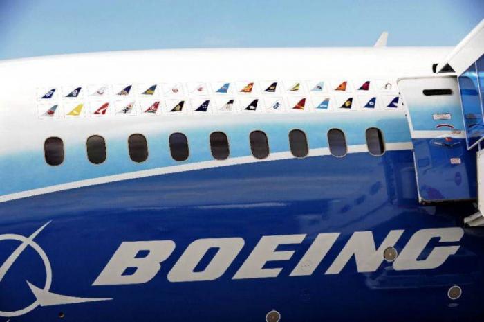 Boeing: 9 autoritiés internationales conviées à la certification du 737 MAX
