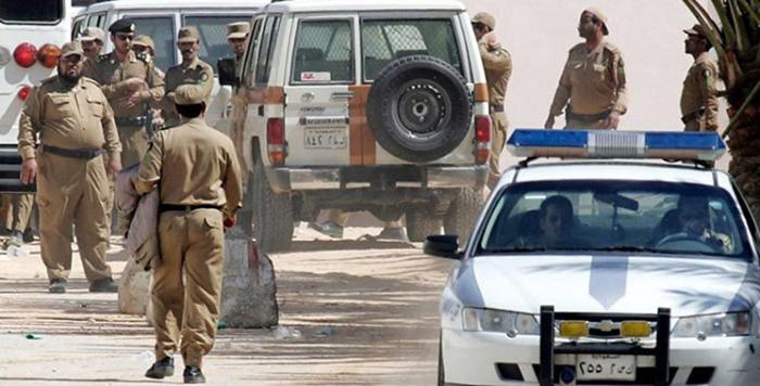 Arabie: Attaque déjouée contre un poste de police,   4 tués