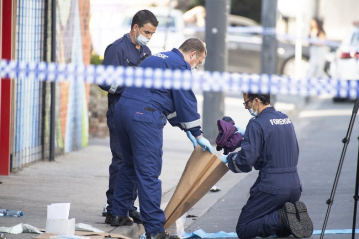 One dead and three injured in Melbourne nightclub shooting