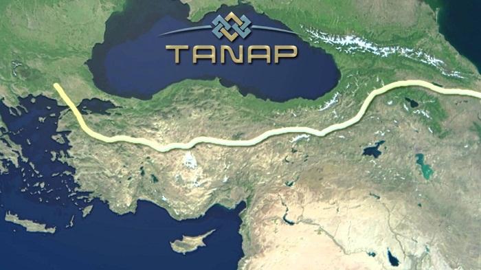 Le volumedes exportations gazièresvia TANAPrévélé