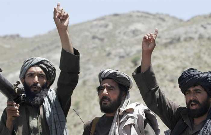 """""""Taliban"""" Əfqanıstanın 20 əsgərini öldürüb"""