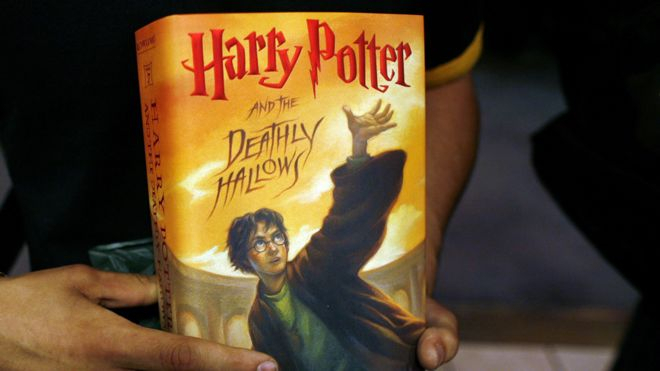 Harry Potter books burned   by Polish priests alarmed by magic