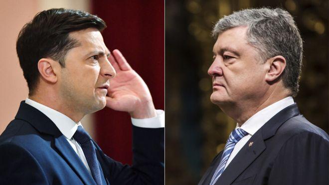 Niyə Poroşenko yox, Zelenski seçildi? - Politoloq şərh edir