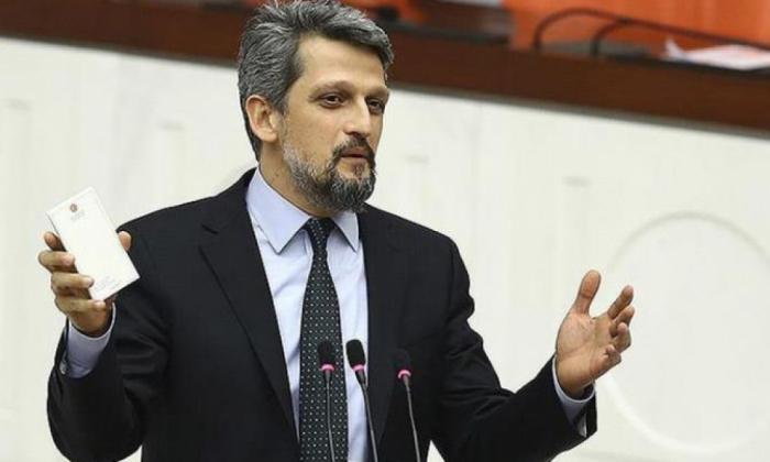 """Kürd deputatdan """"soyqırım"""" tələbi"""
