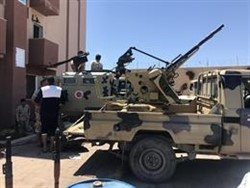 ACNUR traslada de Libia a Níger a 163 refugiados en plena escalada de tensiones