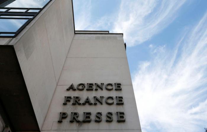 France expresses regret over expulsion of  AFP