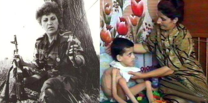 Tortures in Armenian captivity -  PHOTOS