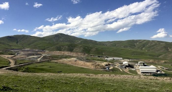 Producción de Anglo Asian en Azerbaiyán aumenta un 5 por ciento