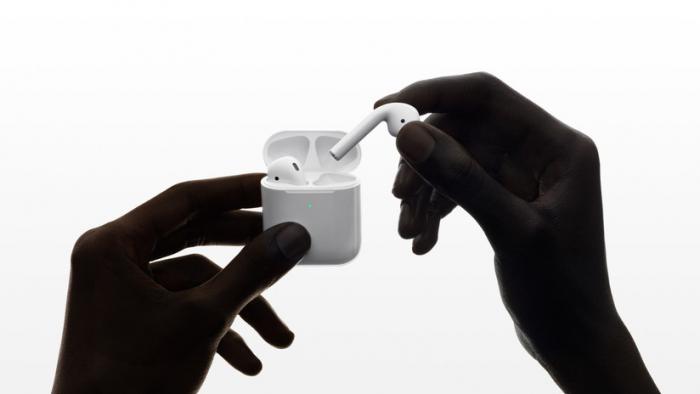 Apple quiere que su AirPod 3 con función de cancelación de ruido esté a la venta a finales de año