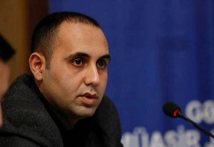"""Ayaz Mirzəyev: """"Mənə yüksək etimad göstərilib"""""""