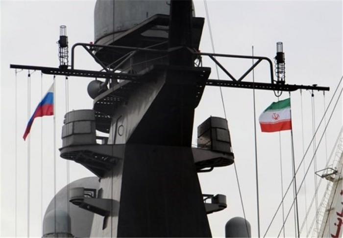Iran, Russia to Hold Joint Naval Drill
