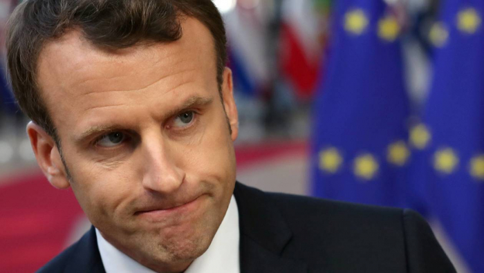 La France votera contre l