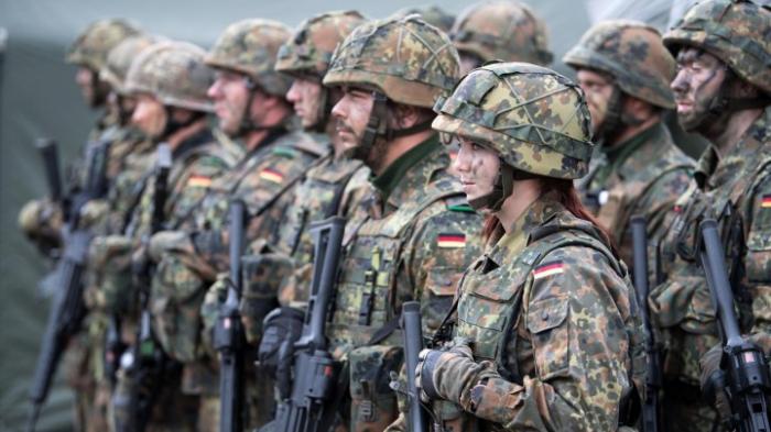 Zuständigkeiten und Abläufe bei Bundeswehr zu komplex
