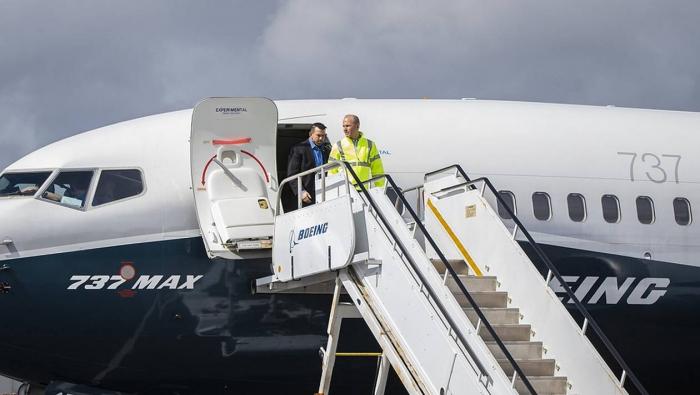 Boeing 737 MAX : American Airlines va annuler 115 vols par jour cet été