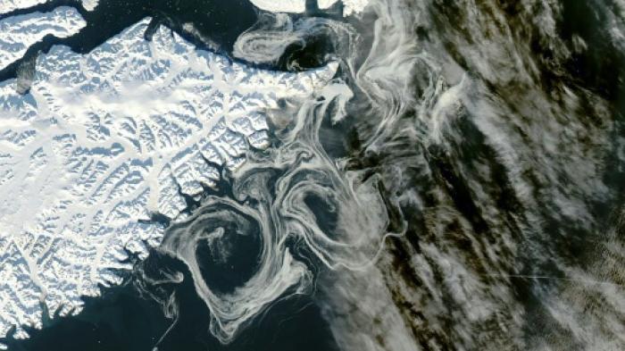 """Des chercheurs ont calculé la fonte du Groenland depuis 1972: """"Ça fait peur"""""""