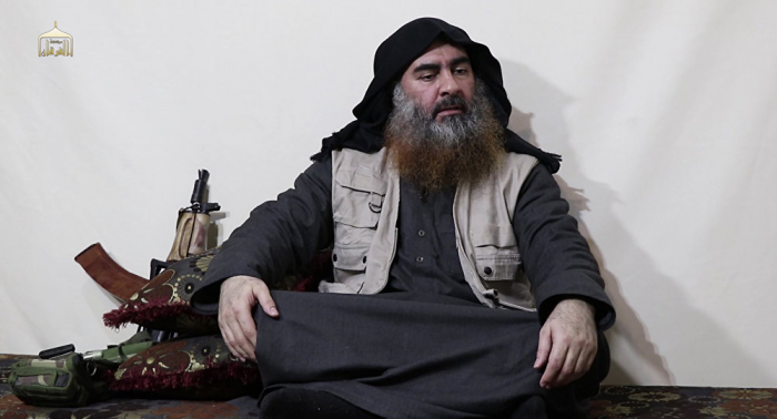 Daesh head Baghdadi appears on video, vows revenge for fallen militants