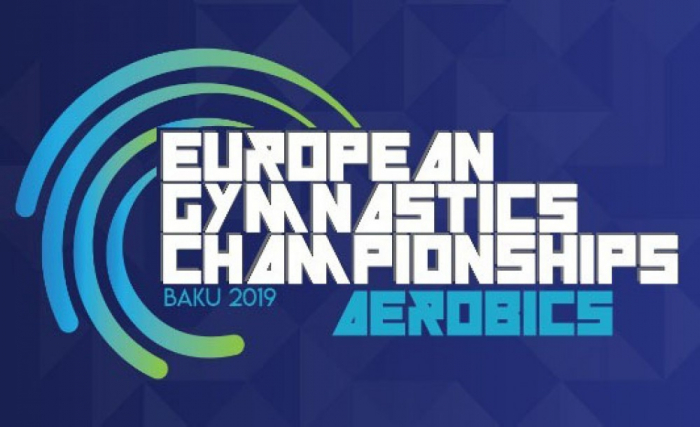 Baku to host European Championships in Aerobic Gymnastics for the first time