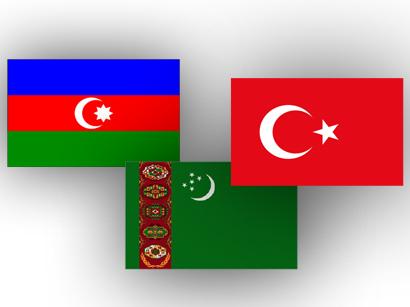 Turquía, Azerbaiyán y Turkmenistán abordarán los asuntos energéticos