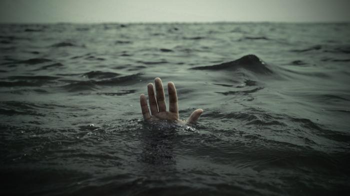 58 yaşlı kişi süni göldə boğularaq öldü