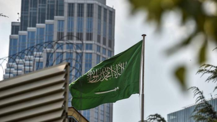 Arabie Saoudite: sept personnes, arrêtées, dont des Américains