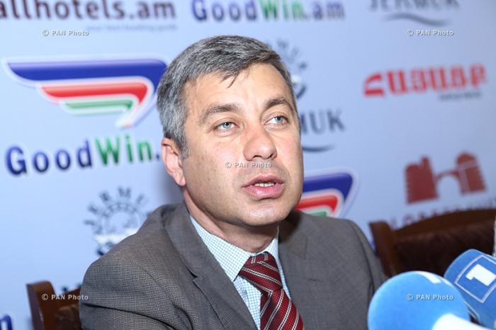 """Peace process will continue"" - Pashinyan"