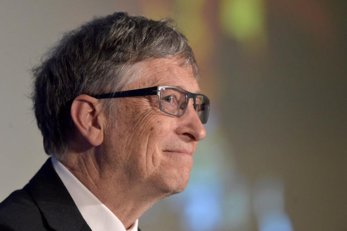 Forbes:    La fortune de Bill Gates atteint les 100 milliards de dollars
