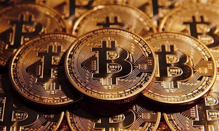 Le bitcoin à un pic de six mois