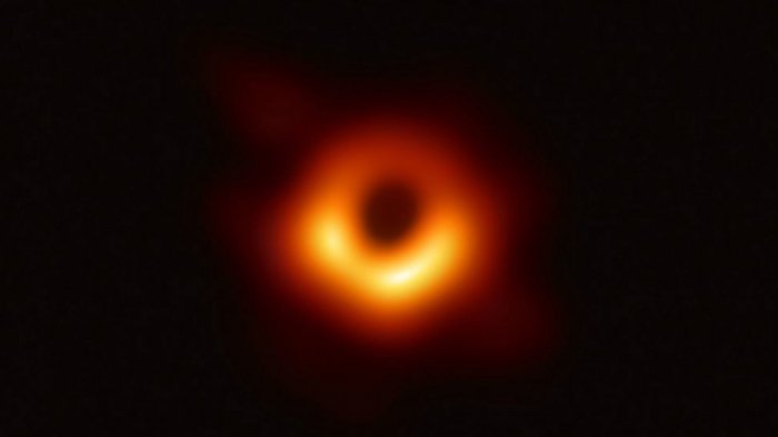 We could soon watch a black hole in action, gobbling up matter in real time