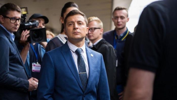 Ukraynadakı prezident seçkilərinin rəsmi nəticələri