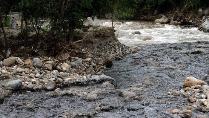 Colombie: 25.000 personnes privées d