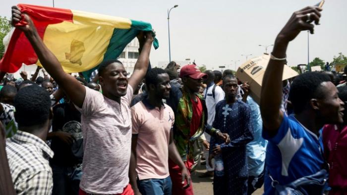 Neuer Regierungschef wird Ex-Finanzminister Cissé