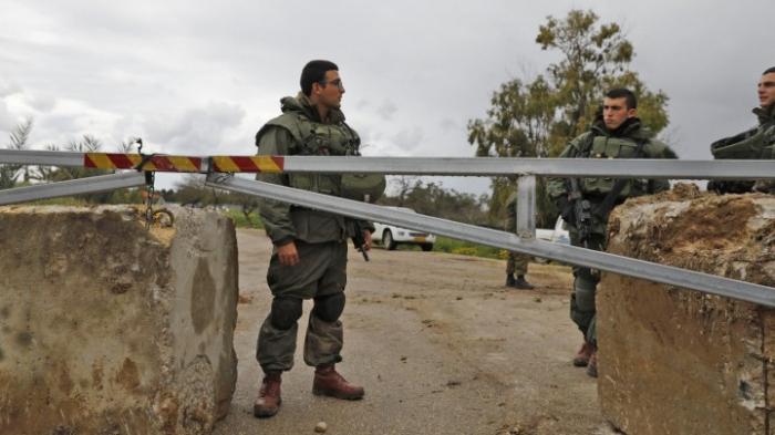 Israel schließt Grenzen wegen Pessach