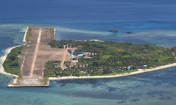 South China Sea: Duterte warns Beijing of