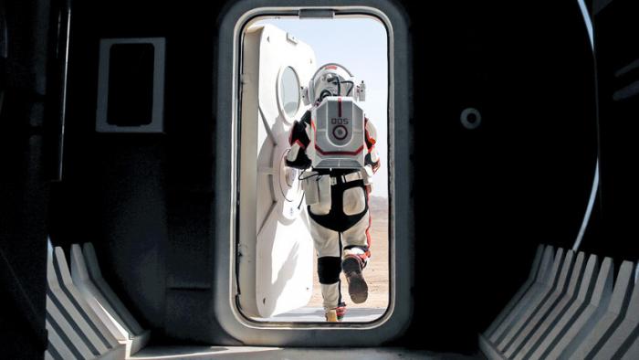 China podría mandar su primera misión tripulada a la Luna dentro de 10 años