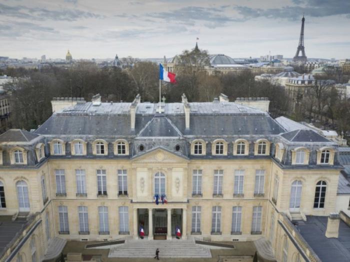 France: le Palais de l