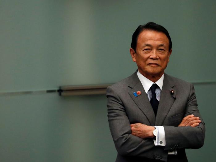 Tokyo appelle le G20 à renforcer la coopération internationale