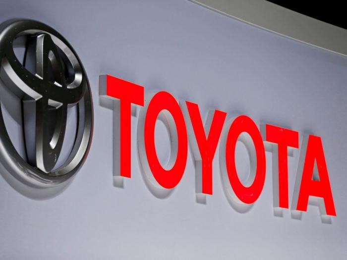 Electrique:   Toyota signe un accord avec le chinois Singaluto