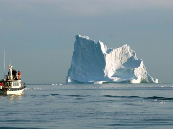 Près de la moitié des sites du patrimoine mondial pourraient perdre leurs glaciers d
