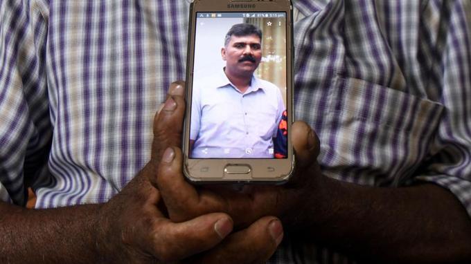Sri Lanka : un homme est mort après avoir arrêté un kamikaze