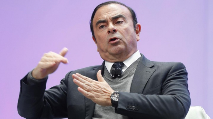 Automanager Ghosn kommt gegen Kaution wieder frei