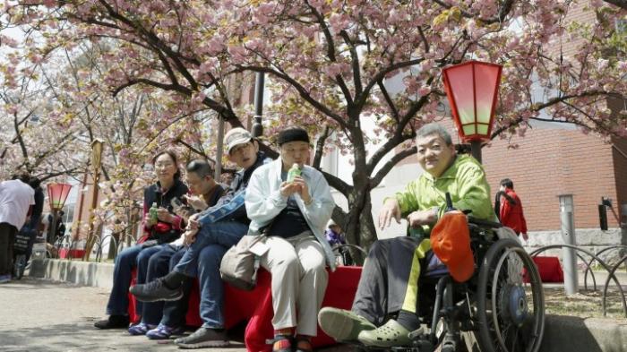 Regierung entschuldigt sich für Zwangssterilisierung von Behinderten