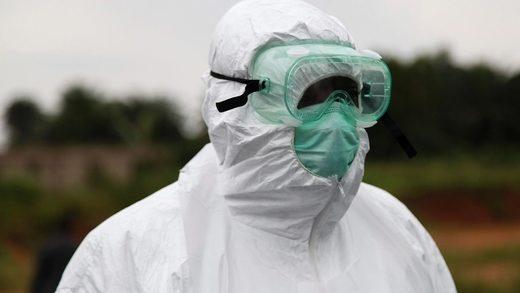 RDC / Ebola :  plus de 100.000 personnes vaccinées