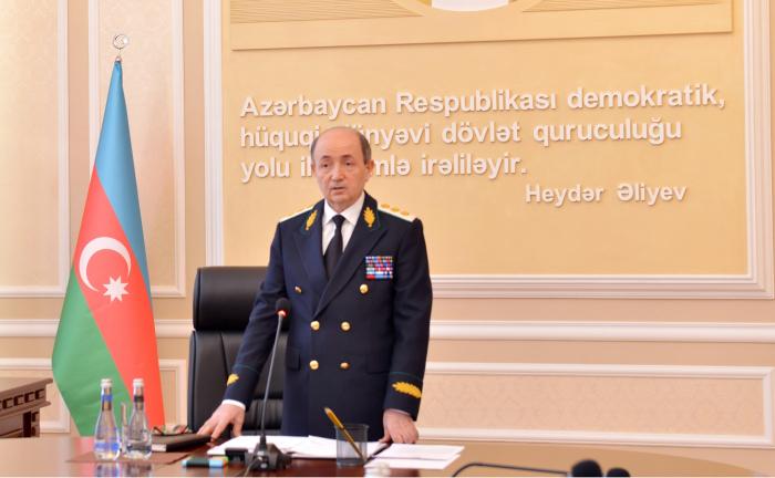Prezidentin tapşırıqları təxirə salınmadan icra edilir - Nazirlik