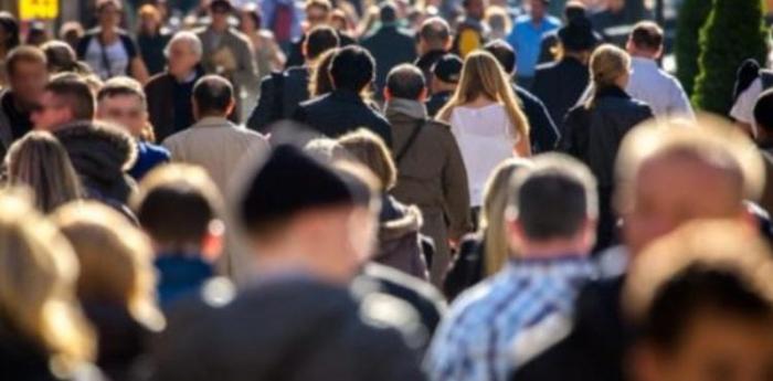 Naxçıvan əhalisinin sayı açıqlandı