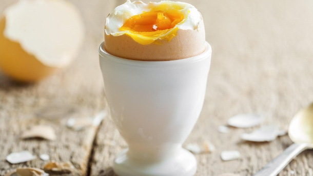 Wie viele Eier pro Woche sind gesund?