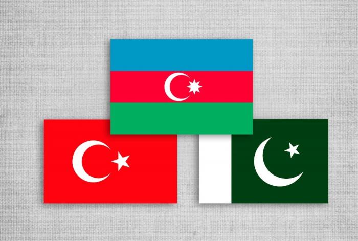 Azerbaiyán, Pakistán y Turquía se disponen a realizar los ejercicios conjuntos