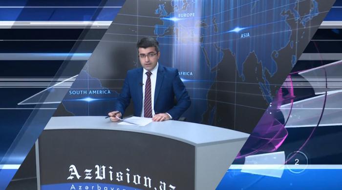 AzVision TV publica nueva edición de noticias en alemán para el 22 de abril-  Video